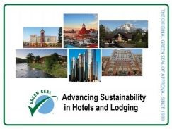 Advancing Sustainability in Hotels and Lodging