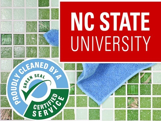 On Earth Day, North Carolina State University Announces Green Seal Certification