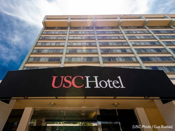USC Hotel: Why We Pursued Green Seal Certification